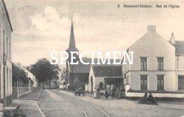 2 Rue De L'Eglise - Chaumont-Gistoux - Chaumont-Gistoux