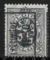 La Louviere 1930  Nr. 5767A - Rolstempels 1920-29