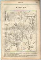 ANNUAIRE - 41 - Département Loir Et Cher - Année 1903 - édition Didot-Bottin - 25 Pages - Annuaires Téléphoniques