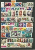 URSS. 1964.Neuf. Année Complète Avec Variétés Sans Bloc 33 - 1923-1991 USSR
