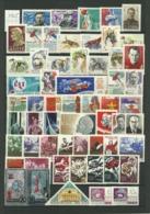 URSS. 1965.Neuf. Année Complète Avec Variétés Et Poste Aérienne - 1923-1991 USSR