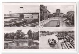 Duisburg - Duisburg
