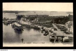 56 - LORIENT - BATIMENT DU 3E DEPOT - Lorient
