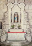 Portugal - Viana Do Castelo - Autel De Notre Dame De L'Abadia - Semi Moderne Grand Format - Religion - Bon état - Viana Do Castelo