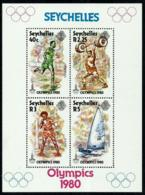 Seychelles HB 14 En Nuevo - Seychelles (1976-...)