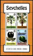 Seychelles HB 15 En Nuevo - Seychelles (1976-...)