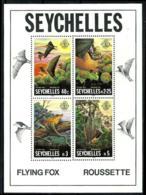 Seychelles HB 17 En Nuevo - Seychelles (1976-...)