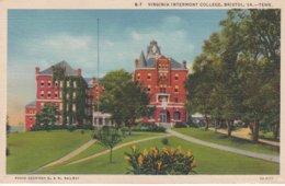 L32D_482 - B.7 Virginia Intermont College, Bristol, VA - Autres
