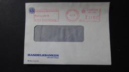 Denmark - 1976 - Freistempel - =130 Öre - 9.2.76 Sonderborg - Look Scan - Affrancature Meccaniche Rosse (EMA)