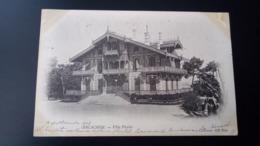 Arcachon - Villa Péreire / Carte Précurseur Voyagée En 1903 / Edition ND Phot N°36 - Arcachon