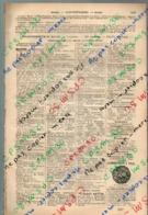 ANNUAIRE - 71 - Département Saone Et Loire - Année 1915 - édition Didot-Bottin - 64 Pages - Telefonbücher