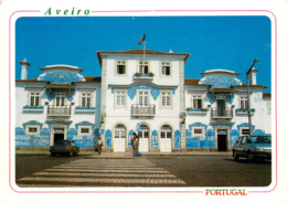 Portugal - Aveiro - Moderne Grand Format - état - Aveiro