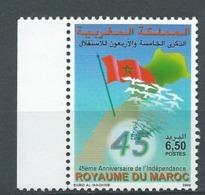 Maroc - Yvert N° 1273 **   - Bce21804 - Marokko (1956-...)