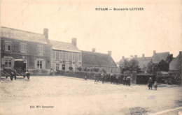 59-PITGAM- BRASSERIE LEFEVER - Sonstige Gemeinden