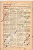 ANNUAIRE - 16 - Département Charente - Année 1922 - édition Didot-Bottin - 50 Pages - Telephone Directories