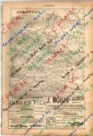 ANNUAIRE - 08 - Département Ardennes - Année 1911 - édition Didot-Bottin - 48 Pages - Annuaires Téléphoniques