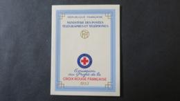 Carnet Croix Rouge 1953 Neuf ** TB Voir Scans - Carnets