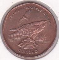 Cap-Vert. 5 Escudos 1994 GUINCHO/ Balbuzard. KM# 28 - Cap Vert
