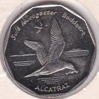 Cap-Vert 20 Escudos 1994 ALCATRAZ/ Oiseau - Fou Brun. KM# 30 - Cap Vert