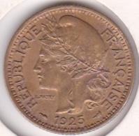 Territoire Sous Mandat De La France. Cameroun. 1 Franc 1925. Lec 7 - Cameroun
