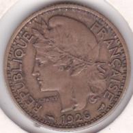 Territoire Sous Mandat De La France. Cameroun. 1 Franc 1926. Lec 8 - Cameroun