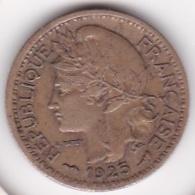 Territoire Sous Mandat De La France. Cameroun. 50 Centimes 1925. Lec 3 - Cameroun