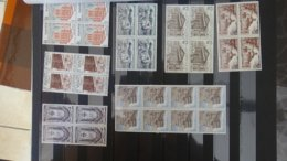 Collection ESPAGNE En Timbres **. A Saisir !!! - Stamps