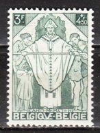 348**  Cardinal Mercier - Bonne Valeur - MNH** - LOOK!!!! - Belgique