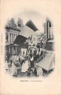 GRAVELINES - La Procession - Gravelines