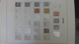 Collection ESPAGNE En DAVO De 1856 à 1941. A Saisir !!! - Timbres