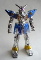 FIGURINE GUNDAM MONOBLOC En Plastique - Origine Inconnue - Figurines