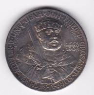 Nb_ Deutsches Reich - Sachsen-Weimar - 5 Mark - 1908  -  Universität Jena (37) - 2, 3 & 5 Mark Argento