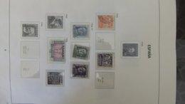 Collection ESPAGNE En DAVO De 1945 à 1969. A Saisir !!! - Sammlungen (im Alben)