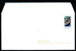 "B1-001Y- PAP ""Huîtres"" - Entiers Postaux"