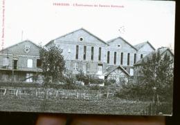 FERRIERES FERMIERS NORMANDS - France