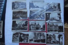Cp Monte Carlo Vues Diverses Lot  19 Cartes - Collections & Lots