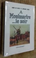 À Montmartre ... Le Soir - Culture