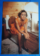 "PATSY KENSIT Im Kino-Film ""21 TWENTY-ONE"" # Altes Aushangfoto, Ca. 21 X 30 Cm # [19-1749] - Fotos"