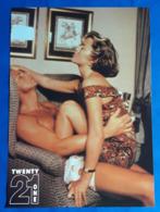 "PATSY KENSIT Im Kino-Film ""21 TWENTY-ONE"" # Altes Aushangfoto, Ca. 21 X 30 Cm # [19-1751] - Fotos"