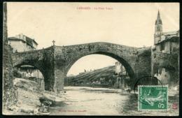 LOT DE 36 CARTES POSTALES DE L'AVEYRON 12 - Ansichtskarten