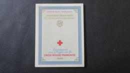 Carnet Croix Rouge 1959 Neuf ** TB Voir Scans - Carnets