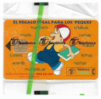 Spain - Telefónica - Pipo - CP-084 - 12.1996, 1.000PTA, 22.000ex, NSB - España