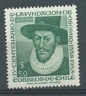 Chili - - Yvert N°   269 **     Bce 21909 - Chile