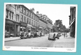 THE DOWNS ALTRINCHAM 1960 - Autres