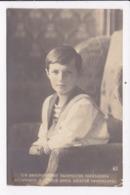 CP RUSSIE  Enfant Royal - Russia