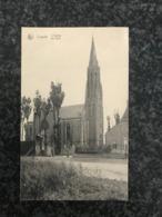 Koksijde , COXYDE - De Kerk - L' Eglise - Ed. Morez-Decroo - Koksijde