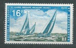 NOUVELLE-CALEDONIE N° 373  ** TB  2 - New Caledonia