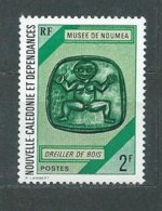 NOUVELLE-CALEDONIE N° 382  ** TB  1 - New Caledonia