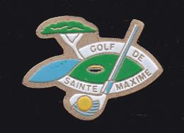 60029-pin's Golf De Sainte Maxime.. - Golf