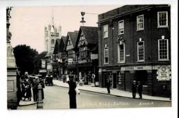 51969 - CHEAM ROAD SUTTON - London Suburbs